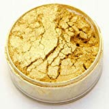 Rolkem Super Gold Metallic Edible Luxury Lustre Dusting Powder 10ml