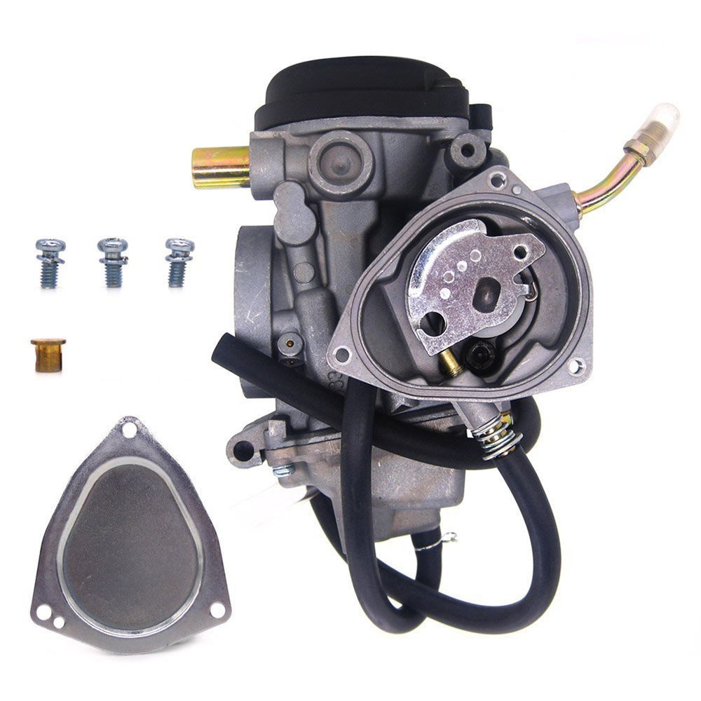 Carburetor for Yamaha Big Bear 400 YFM 400 YFM400F 2000 2001 2002 2003 2004 2005 2006 2007 Carb PD33J by Amhousejoy