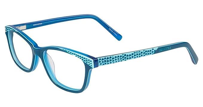 2e0063581a98 ... where to buy eyeglasses converse k 403 blue blue 97bd8 b7f85