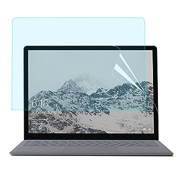 Superficie portátil Protector de Pantalla, TopAce Premium Calidad de película para Microsoft Superficie para Ordenador portátil: Amazon.es: Electrónica