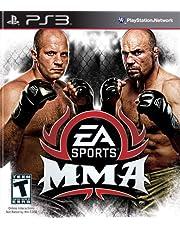 EA Sports MMA - PlayStation 3 Standard Edition