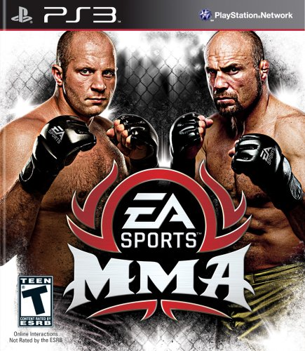 EA SPORTS MMA - Playstation 3 for sale  Delivered anywhere in USA