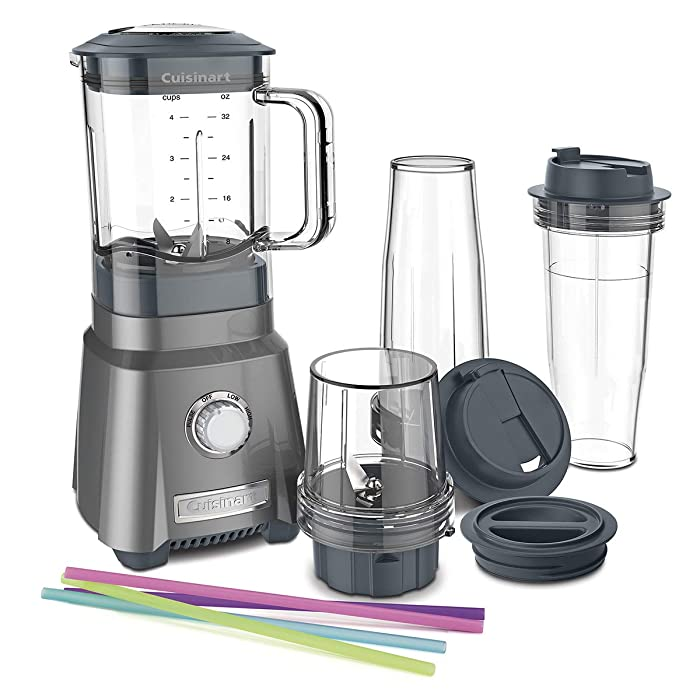 Top 10 Cuisinart 1Hp Blender