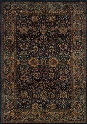 Oriental Weavers Kharma 332x4 2'7 X 9'1