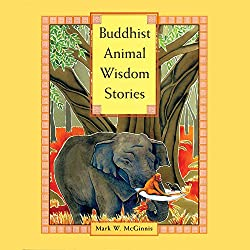 Buddhist Animal Wisdom Stories