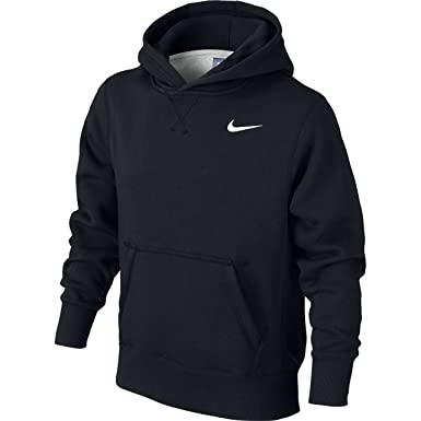1c0ebd8dc244 Junior Boys Nike Fleece Hoodie Top (Age 8-10 Years