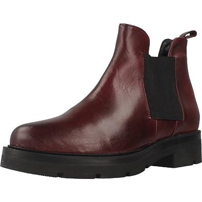 GAS Bottines - Boots, Color Noir, Marca, Modelo Bottines - Boots FLIX Noir