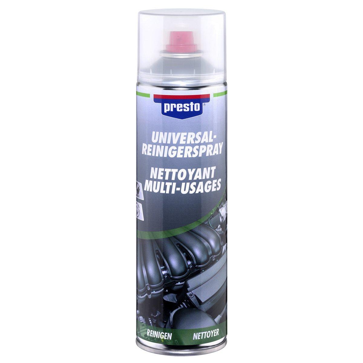 Presto 157202 Universal Cleaner Spray Dupli-Color