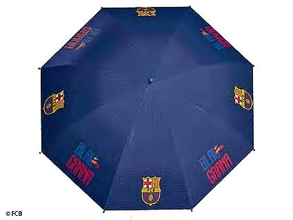 Perletti Futbol Club Barcelona 15184 Paraguas clásico