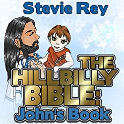 The Hillbilly Bible