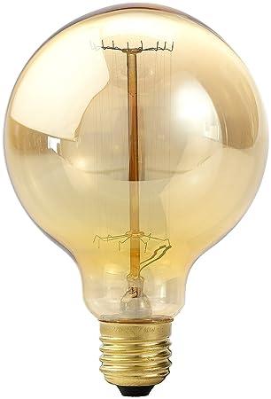 Luminea Vintage Glühbirne: Vintage-Schmucklampe in: Amazon.de ...