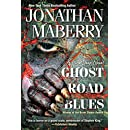 Ghost Road Blues (A Pine Deep Novel)