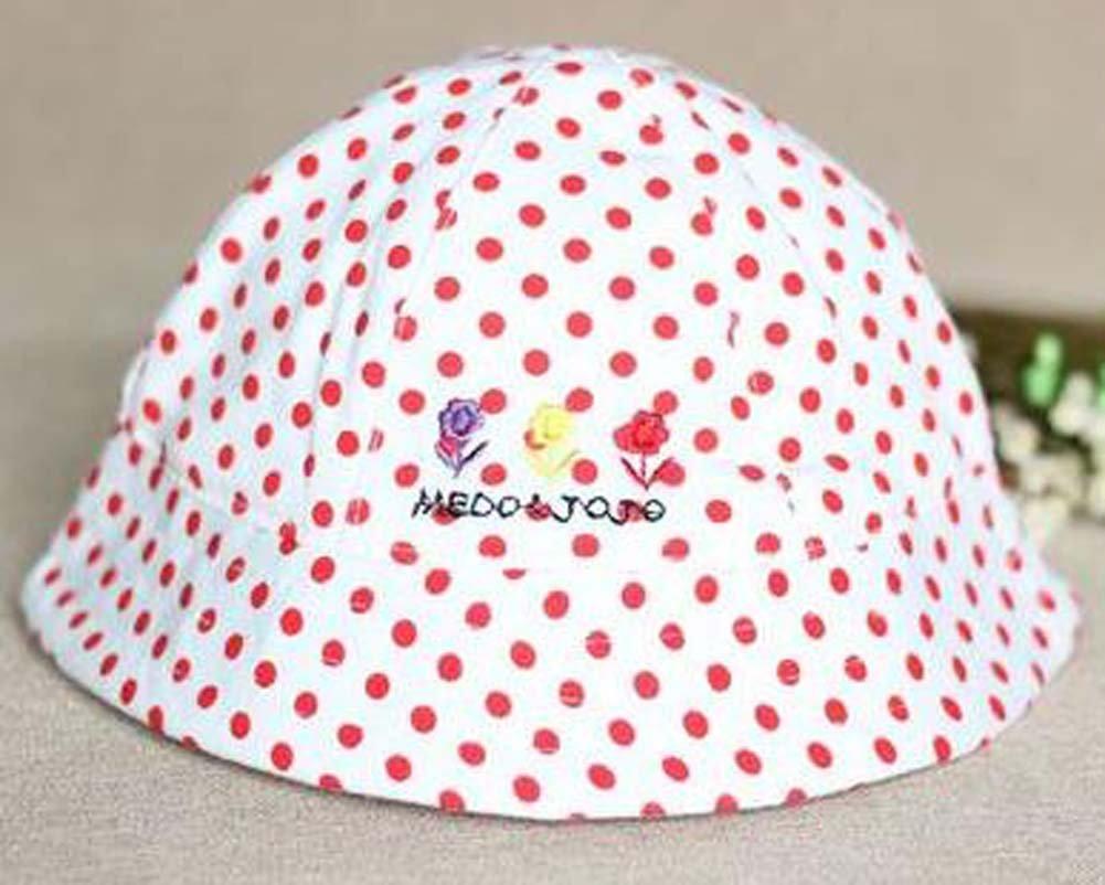 Sombreros del Blanco bebé B06VX7R84C princesa pescador de las ...