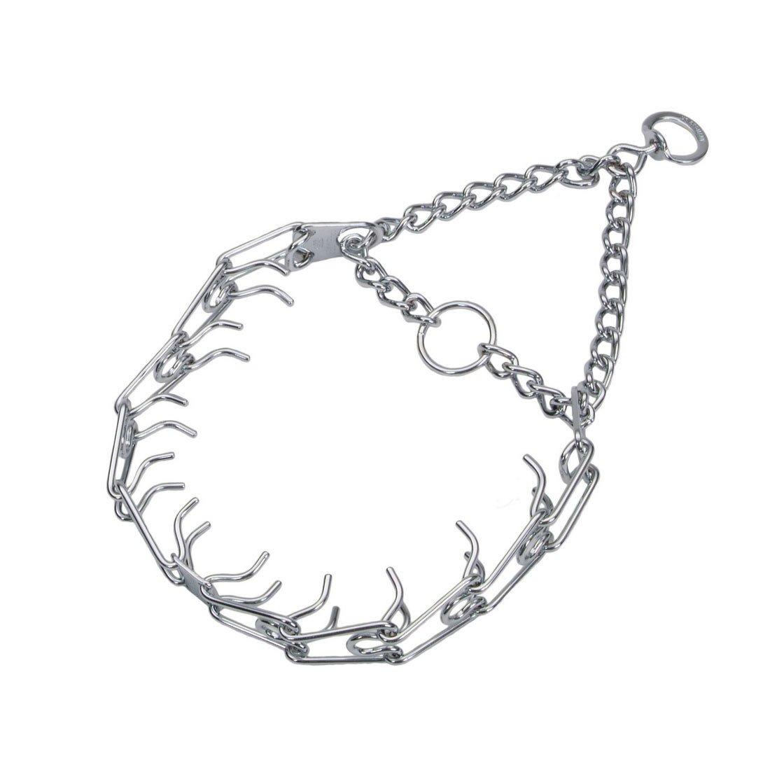 Herm SPRENGER Pinch Collar-Small 12'' x 2.25mm