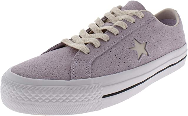 Converse Mens One Star Pro Ox Suede