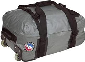 31599fdea8cf Image Unavailable. Image not available for. Colour  Big Agnes Stagecoach Waterproof  Rolling Duffel Bag ...