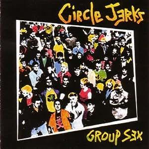 circle jerk sex