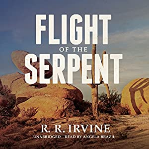 Flight of the Serpent Audiobook