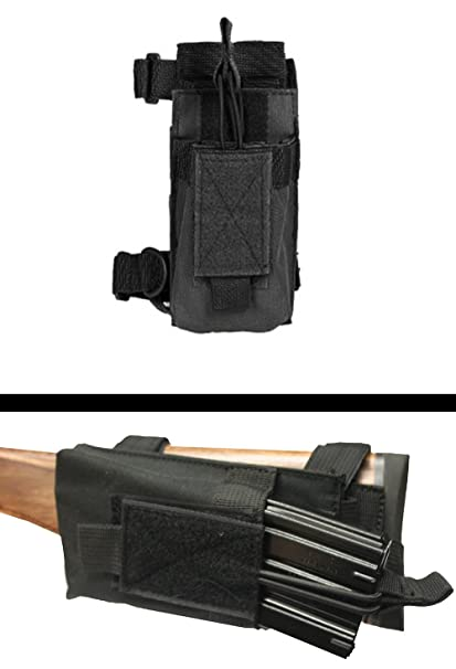 amazon com ultimate arms gear tactical molle pals strap mounted