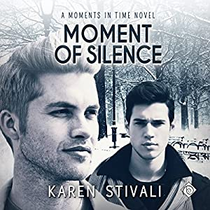 Moment of Silence Audiobook