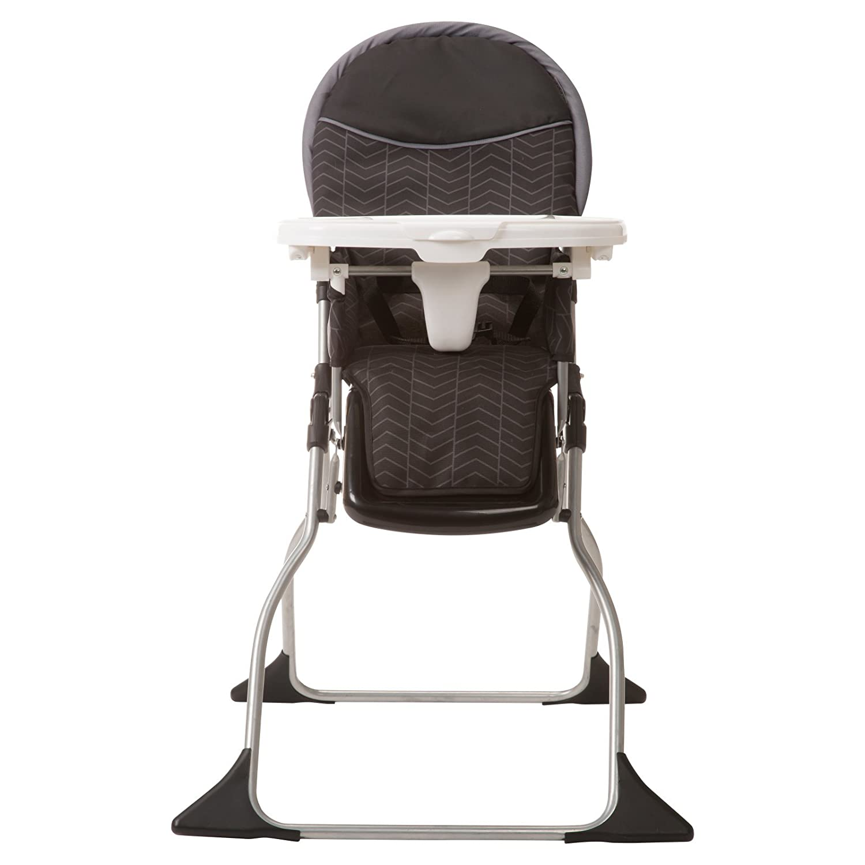 Amazon Cosco Simple Fold Deluxe High Chair Black Arrows Baby