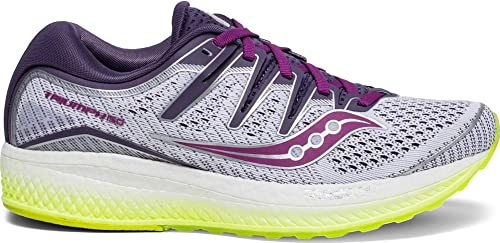 Saucony Triumph Iso 5 Running Shoes review