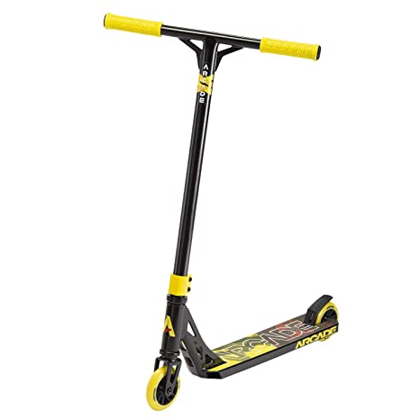 Arcade Patinete Pro Scooters Freestyle - Patinetes Freestyle - Stunt Scooter - Patinetes de Acrobacias