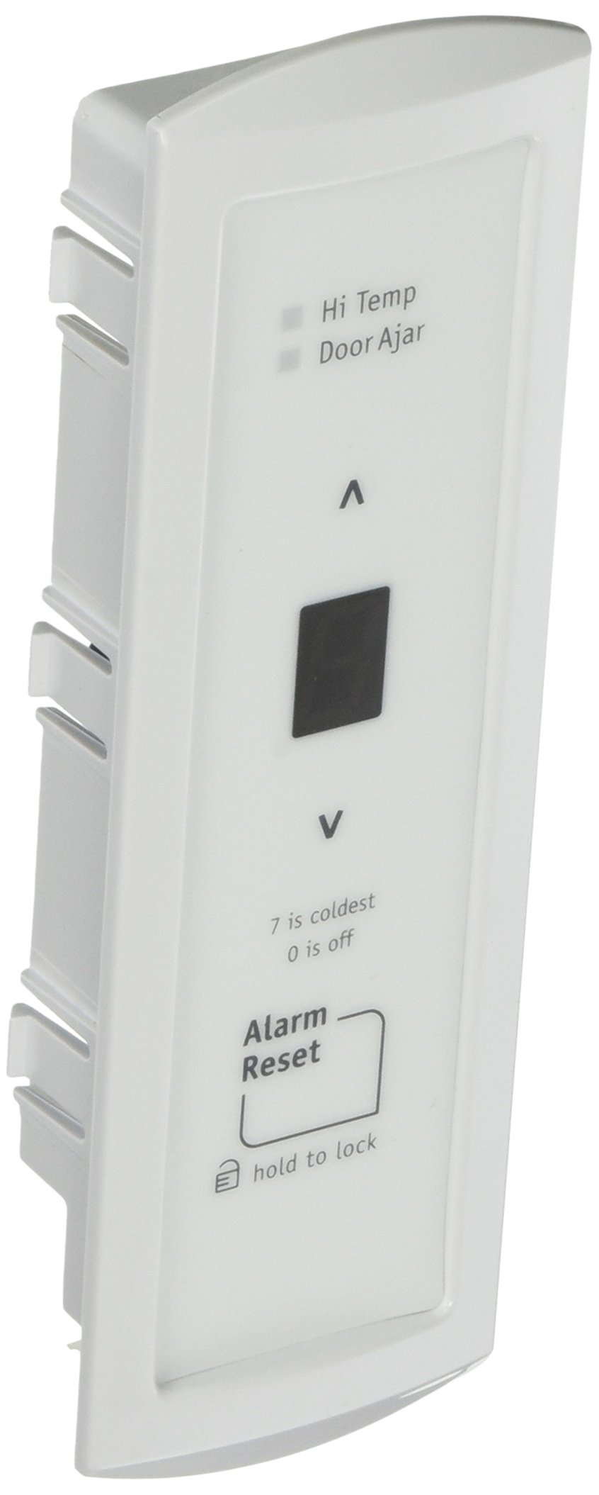 FRIGIDAIRE 297370600 Electronic Control