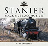 Stanier: Black Five Locomotives (Locomotive Portfolio)