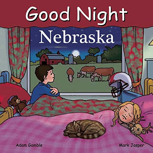 Good Night Nebraska (Good Night Our - Omaha Malls