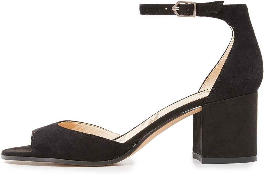 sam edelman susie sandal black