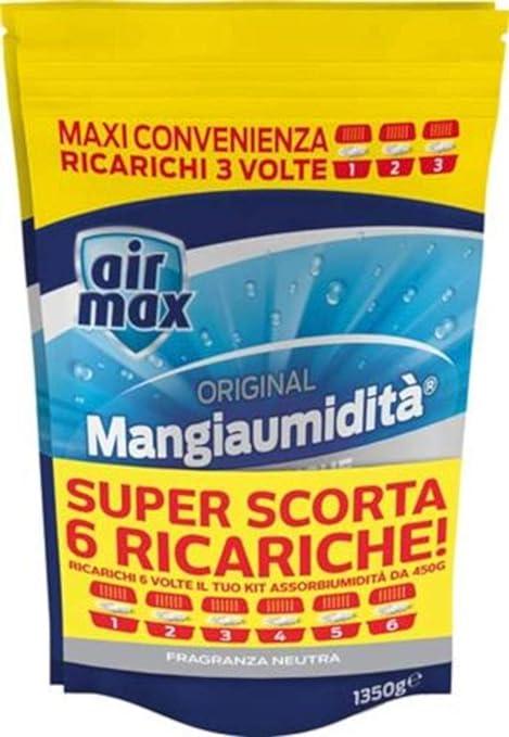 2ricarica air max