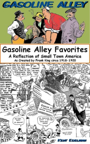 Gasoline Alley Favorites