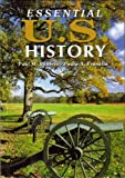 img - for Essential U.S. History book / textbook / text book