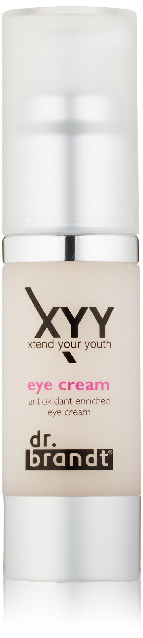dr. brandt Xtend Your Youth Eye Cream, 0.5 fl. oz.