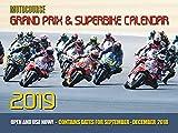 Motocourse 2019 Grand Prix & Superbike Calendar