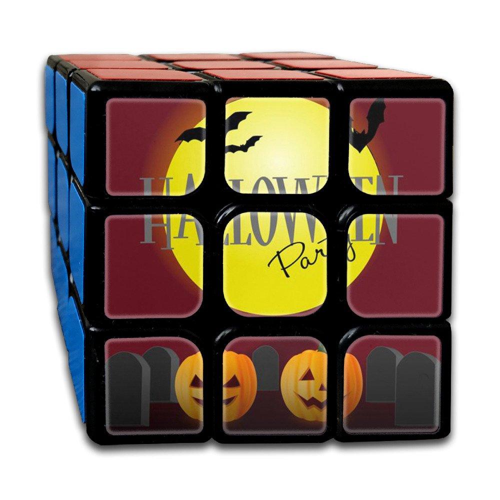 爆売り! 3 x x 3 x 3 3パズルハロウィンキューブゲーム£¬マルチカラー B075HDSVHT。 B075HDSVHT, コダイラシ:0bb2e85d --- 4x4.lt