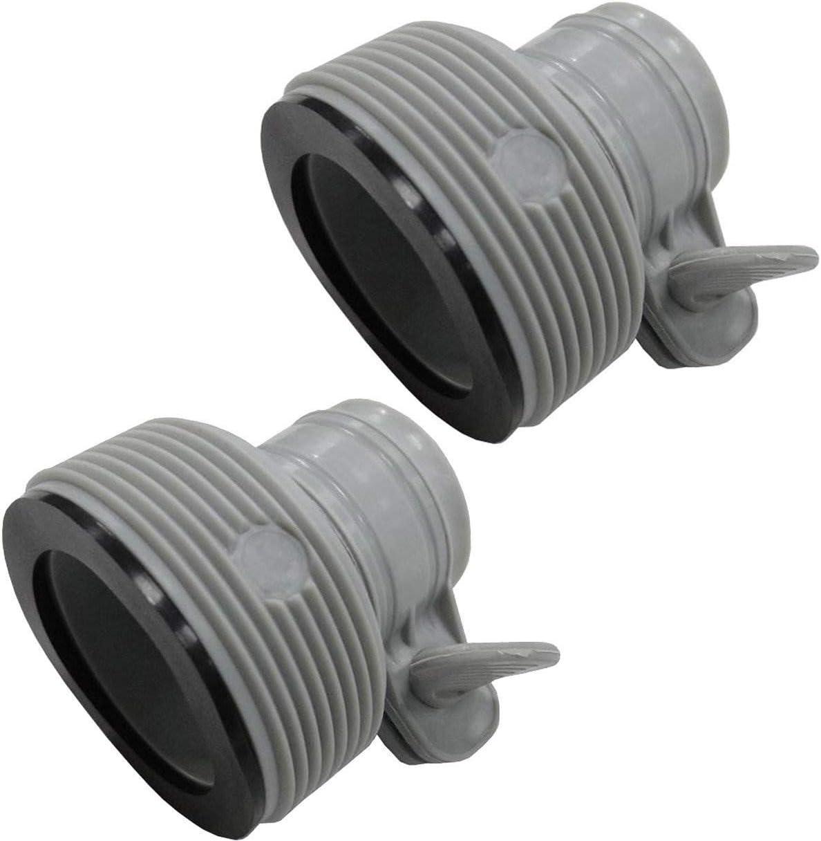Filtro de Repuesto Cartucho Filtro de Agua Alberca Intex Tipo B 6 Pzas Dacron