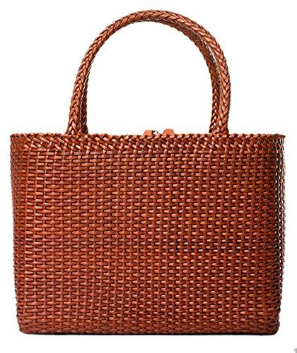 Insun - Sac Femme Orange