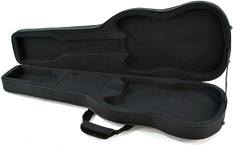 Estuche para Guitarra Eléctrica de Gear4music: Amazon.es: Instrumentos musicales