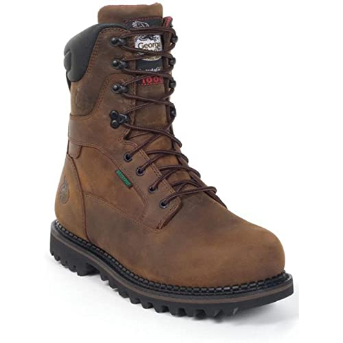 Georgia Arctic Toe Boot Insulated Waterproof Work Boot