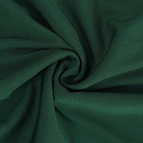 Bodycon Dress Keyhole Dreamparis Ruffle Women's Mini Green txqx4HpAw