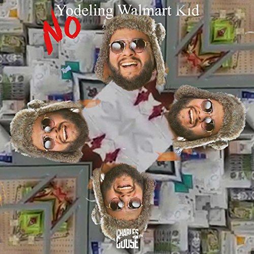 No Yodeling Walmart Kid (Lovesick Hank Blues Williams)