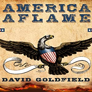 America Aflame Audiobook
