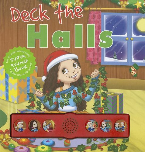 Deck the Halls (Super Sound Books) ebook