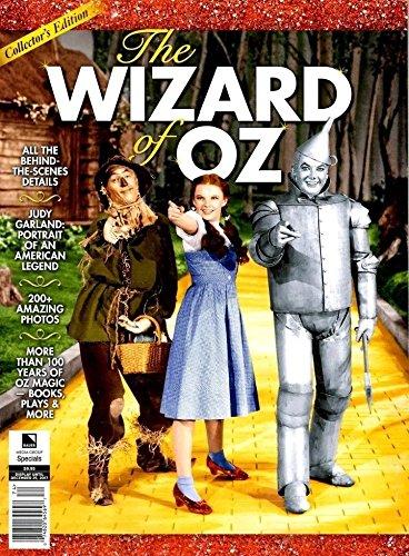 Wizard Of Oz Storage - 7
