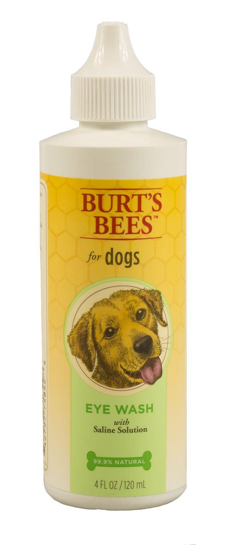 Burts Bee Eye Wash Solution 4 oz