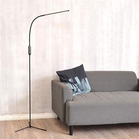 Lámpara vertical de pie minimalista Lámpara de pie Lámpara ...