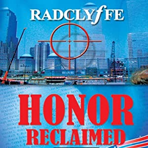 Honor Reclaimed Audiobook