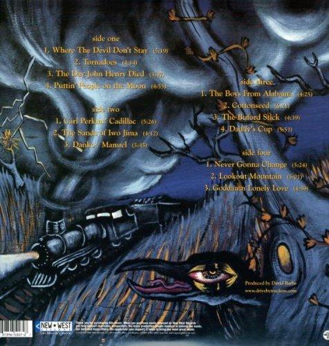 The Dirty South [Vinyl]
